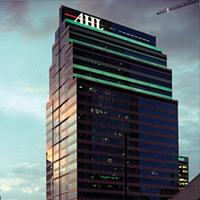 American Heritage Life Insurance Co. – Corporate Headquarters
