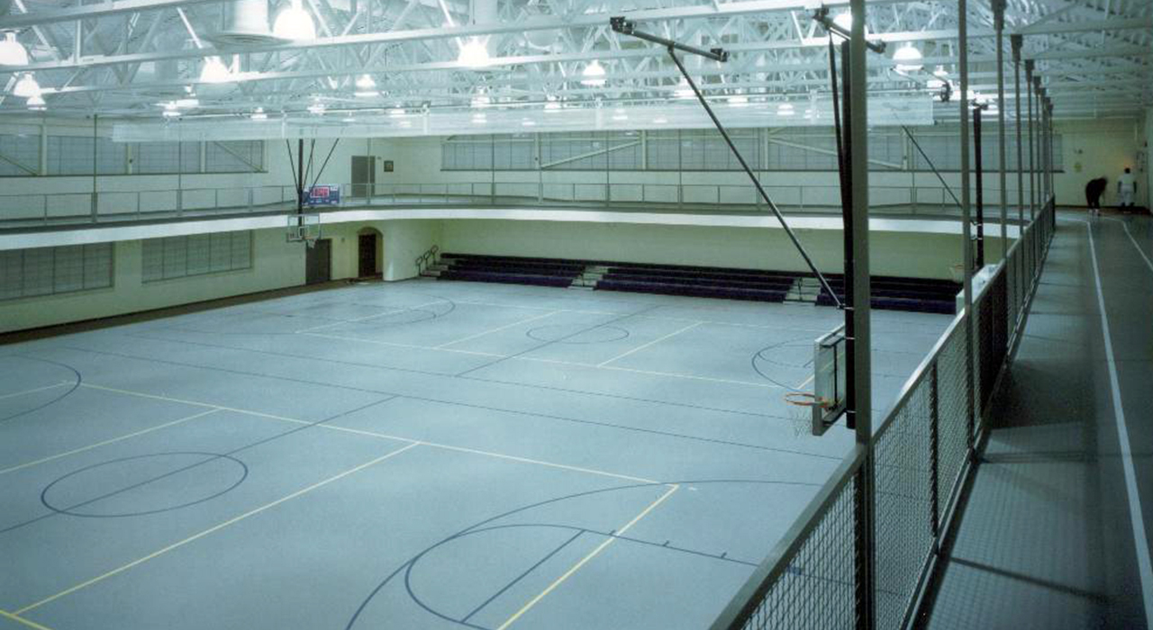 Barksdale Air Force Base Recreation & Fitness Center