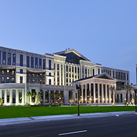 Duval County Unified Courthouse Facility
