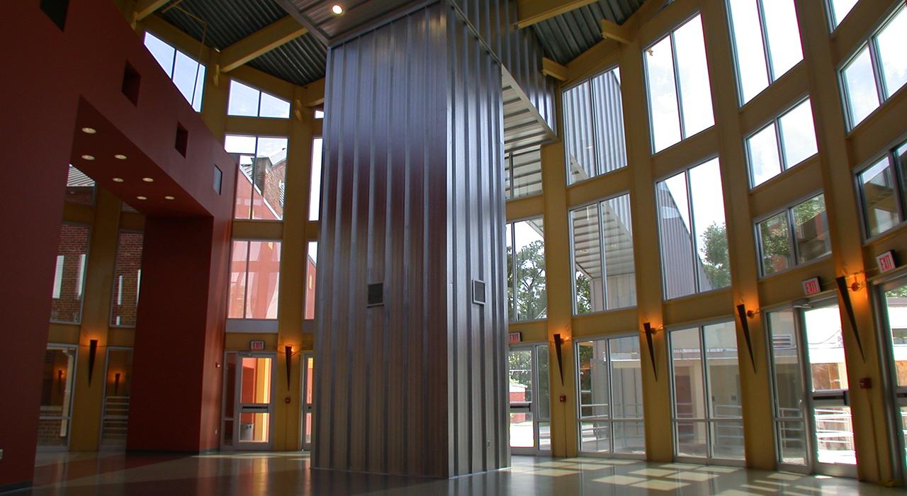 Douglas Anderson School of the Performing Arts