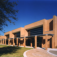 Florida State College at Jacksonville – Advanced Technology Center