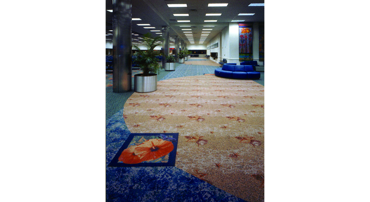 Hollywood-Ft. Lauderdale International Airport