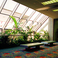 Hollywood-Ft. Lauderdale International Airport – Airport Processing Furniture & Interior Renovation