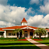 Grand Floridian Spa & Health Club