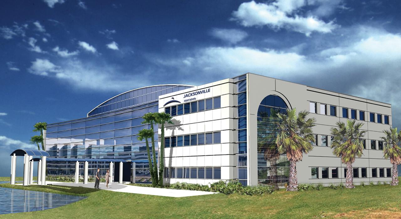 Jacksonville Airport Authority