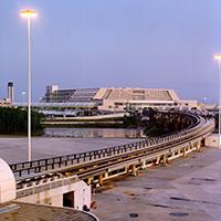 Orlando International Airport – North Terminal Complex