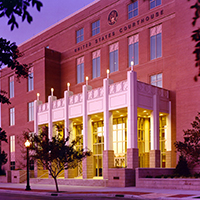 United States Courthouse – Pensacola, FL