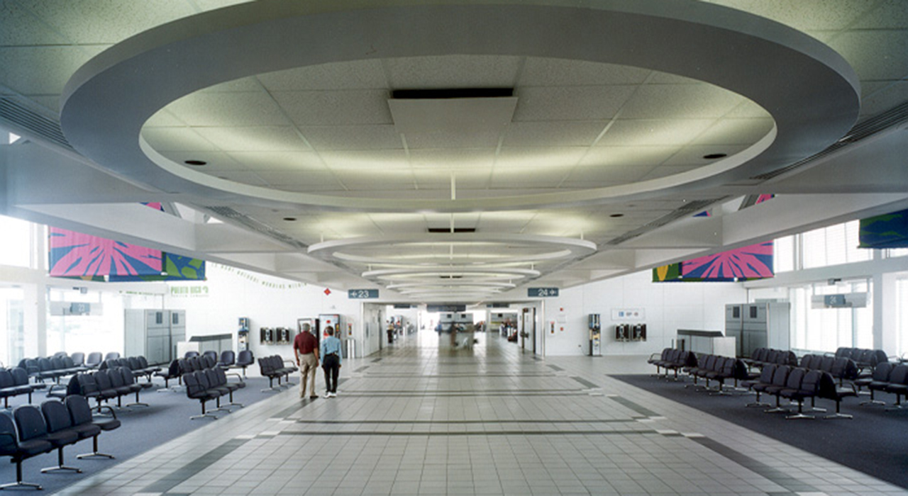Luis Muñoz Marín International Airport