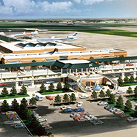 Savannah International Airport