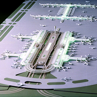 New Seoul Metropolitan Airport – Passenger Terminal Design Competition