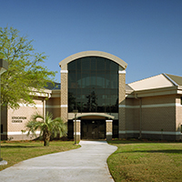 Shaw Air Force Base Education Center