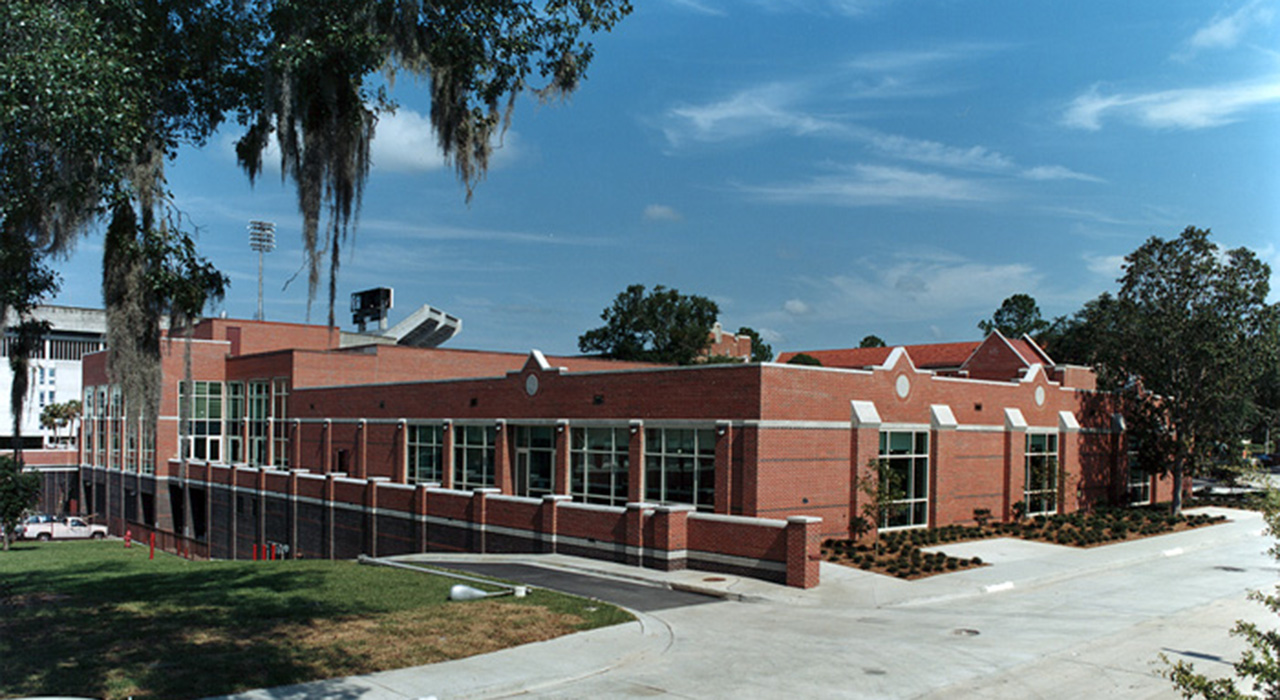 University of Florida – Recreation & Fitness Center