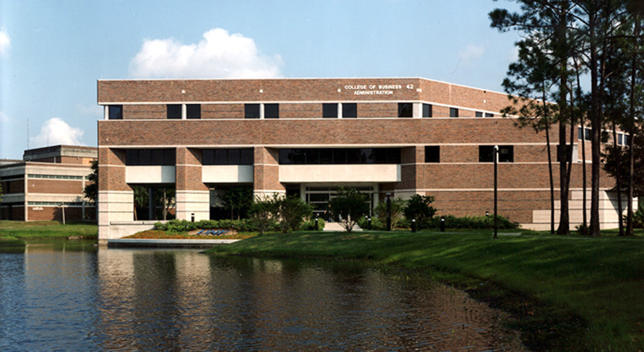 University of North Florida College of Business & Administration