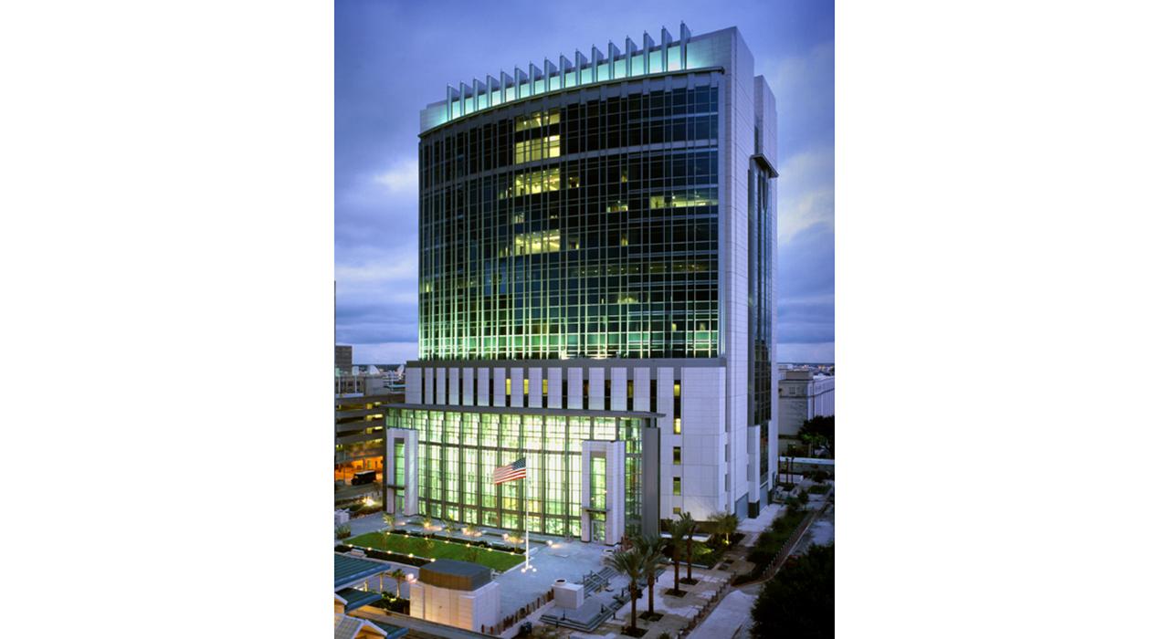 United States Courthouse – Jacksonville, FL