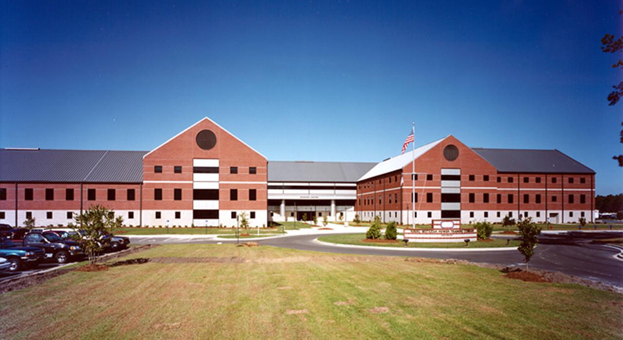 Naval Nuclear Power Training Center